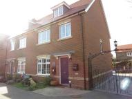 4 bedroom Town House in Hastings Crescent...