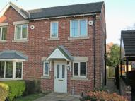 2 bed semi detached house to rent in Burleigh Court, Tuxford...