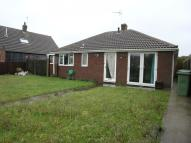 Detached Bungalow to rent in Church Road, Boughton...