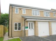 3 bedroom semi detached house in 34 Crofters View