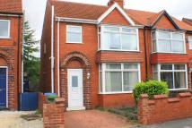 semi detached property in Jubilee Road, Ordsall...