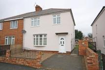 semi detached home in 27 Hirst Road