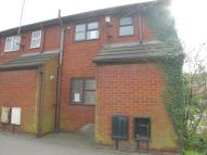 1 bed End of Terrace house to rent in London Road, Retford...