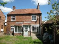 property to rent in Corner Cottage, Town Street