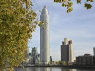 1 bedroom Flat to rent in St. George Wharf, London...