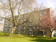 Astbury House Lambeth Walk Flat to rent