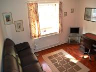semi detached home in Chaucer Drive, London...