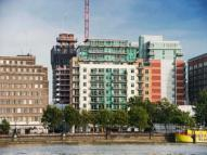 2 bed home to rent in Albert Embankment...