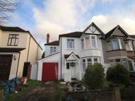 semi detached home to rent in Somersby Gardens, Ilford...