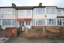 3 bedroom Terraced house to rent in Brian Road, Romford...