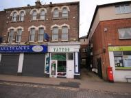 Flat to rent in Magdalen Street...
