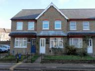 2 bed Terraced home to rent in Horns Road, Ilford, IG6