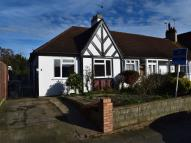 3 bed Bungalow in Priory Hill, Dartford...