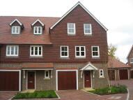 Town House in Reris Grange Close...