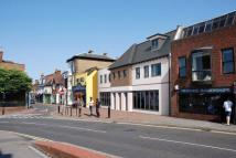 2 bed Apartment in High Street, Godalming...