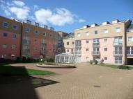1 bed Apartment to rent in Wooldridge Close...