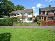 3 bed semi detached house to rent in Lords Wood Lane...