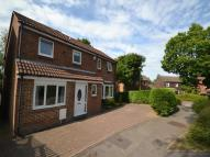 4 bedroom Detached property in Hurst Hill, Walderslade...