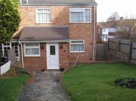 3 bed End of Terrace property to rent in Admirals Walk, Lordswood...