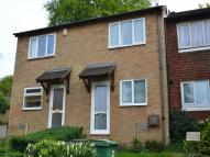 2 bedroom Terraced home in Quinion Close...