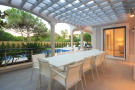 5 bed Villa in Almancil, Algarve