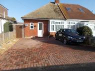 Bungalow to rent in Edgar Crescent, Fareham...