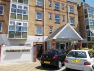 1 bed Flat to rent in Ashby Place, Southsea...