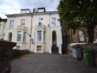 Flat in Waverley Road, Southsea...
