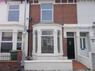 house to rent in Byron Road, Portsmouth...