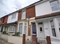 property to rent in Percy Road, Southsea, PO4