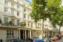 1 bedroom Flat to rent in Queens Gate