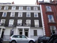 Flat in Thurloe Square, London