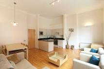 Flat in Old Brompton Road