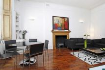Queen's Gate Flat to rent