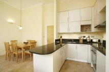 Flat to rent in Old Brompton Road