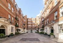Apartment to rent in Cheyne Court, Chelsea SW3