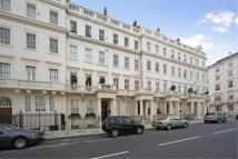 4 bedroom Apartment in Eaton Place...