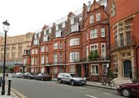 Flat in Hans Road, Knightsbridge