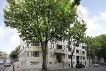 Studio apartment to rent in Sloane Avenue Mansions...
