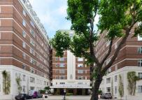 Studio apartment in Sloane Avenue, Chelsea