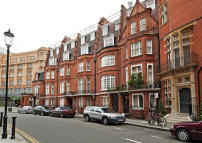 2 bed Flat to rent in Hans Road, Knightsbridge