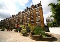 1 bed Flat in Walton Street, Chelsea