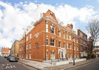 Flat to rent in Lordship Place, Chelsea