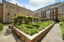 Flat in Coleridge Gardens, London
