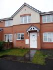 Terraced home to rent in Orchard Way, Wem, SY4