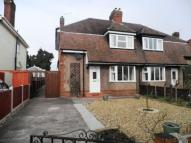 3 bed semi detached property in Sundorne Road...