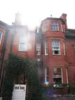 Abbey Foregate Flat to rent