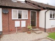 1 bed Terraced house to rent in The Paddocks...