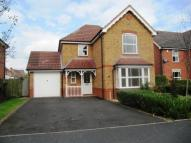 3 bedroom Detached house to rent in LATCHFORD LANE...