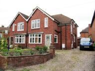3 bedroom semi detached property to rent in Alma Street, Shrewsbury...